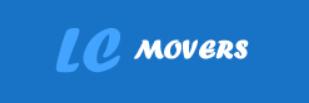 League City Movers Logo